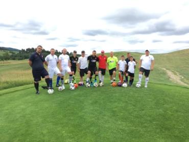 FootGolf Rajec Cup – vyhodnotenie