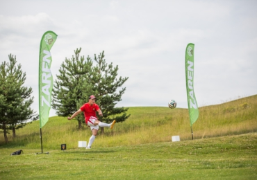 FOOTGOLF UNIQUE LEAGUE – OPEN 2018